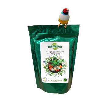 Micro-Nutrients - Naturally for Birds - 250g